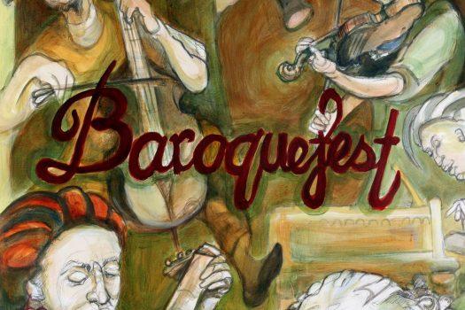 Canowindra Baroquefest