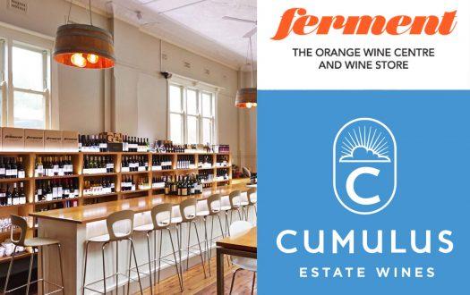 Cumulus Estate Wines Cellar Door