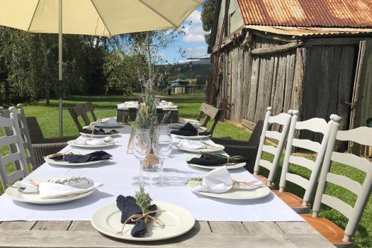 Koolabah Farm celebrates the Tastes of Italy