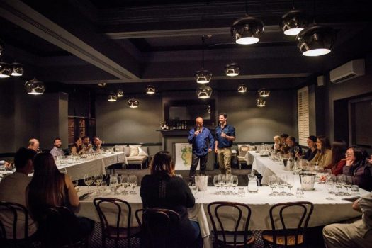 Orange Wine Show Tasting & Masterclass