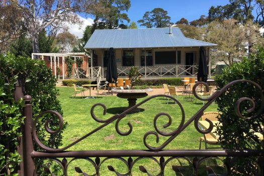Live Music and Picnic at the Old Schoolhouse