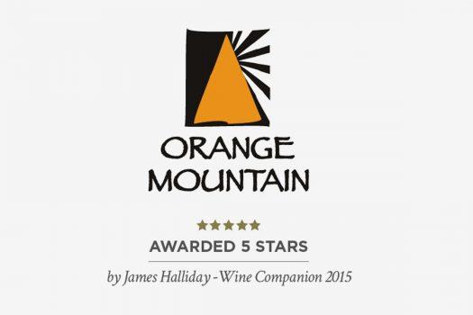 Orange Mountain '1397' Shiraz Viognier Vertical Tasting