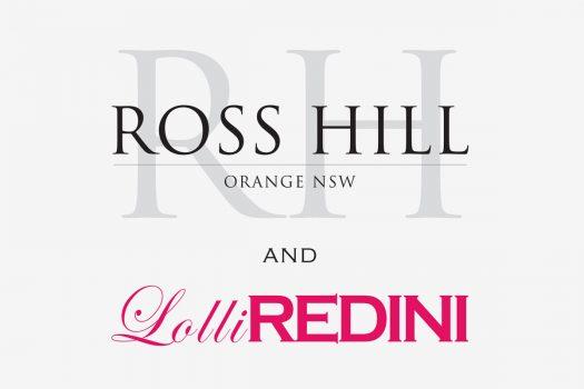 Ross Hill & Lolli Redini Long Lunch