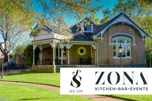 Grazing plates, See Saw wine & tunes on the lawn at Zona