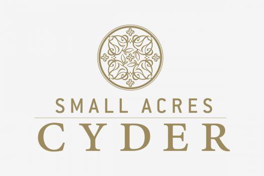 Small Acres Cyder New Vintage Launch