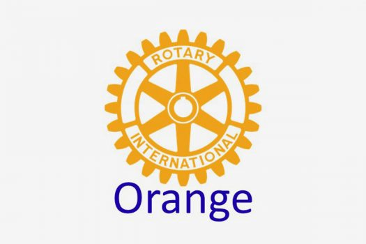Rotary Market at the Orange Northcourt