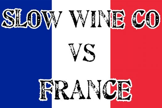 Slow Wine Co vs France