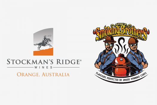 Smoking Brothers Meets Wine @ Stockman's Ridge